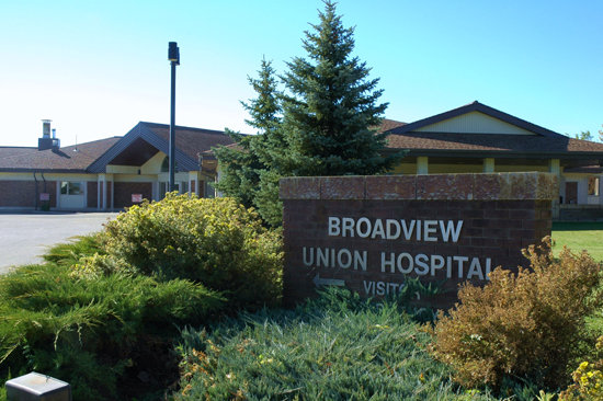 Broadview Hospital