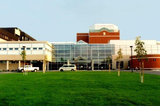 Pasqua Hospital company