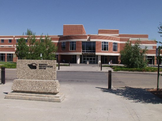 Wascana Rehabilitation Centre