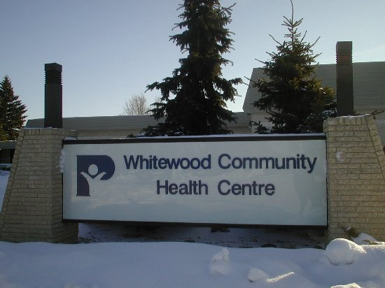Whitewood Community Health Centre