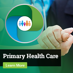 Primary Health Care. Learn More.