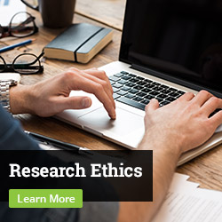 Research and Performance Support - Research Ethics
